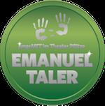 Emanuel Wöhrl Stiftung -  Der Emanuel Taler