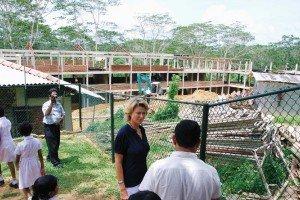 Maedchenschule-Sri-Lanka-Baustelle