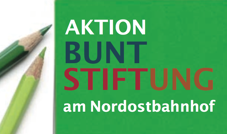 Aktion-Buntstiftung