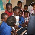 Emanuel Wöhrl Stiftung. Emanuel Center Kenia.
