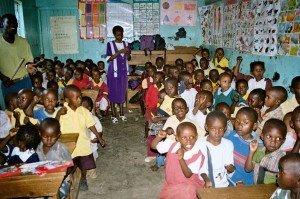 Emanuel Woehrl Stiftung Mission Thika Kenia Waisenkinder