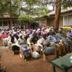 Neuigkeiten und Weihnachtsgrüße aus dem Emanuel Center in Kenia – Brief von Schwester Luise