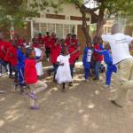 Weihnachtsgrüße aus dem Emanuel Center Juja/ Kenia