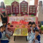 Besuch der Botschafterin Pannee in der Dongphayungsongkhro School in Donchan, Kalasin, Thailand