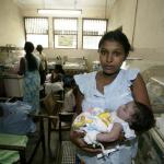 Dagmar Wöhrl Babyhospital Galle Sri Lanka Baby Versorgung