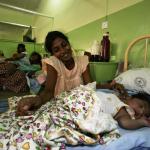 Babyhospital Galle Sri Lanka Neugeborenes