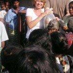Dagmar Wöhrl. Emanuel-Woehrl-Stiftung-Hikkaduwa-Sri-Lanka